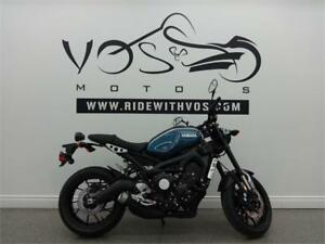 2017 Yamaha XSR900 - Stock #V2671 - Free Delivery in the GTA**