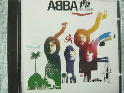ABBA-The Album CD