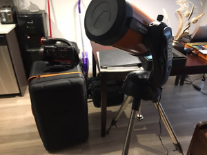 Telescope package for sale