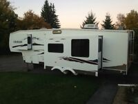2007 Colorado 5th Wheel