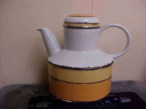 Midwinter England Sun Teapot