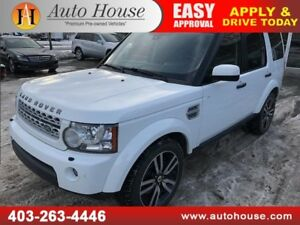2012 LAND ROVER LR4 HSE NAVIGATION BACKUP CAMERA