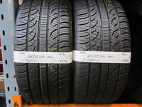 R83 2X 275/35/20 102W PIRELLI P ZERO NERP J M+S ALL SEAZON 2X7,5MM TREAD