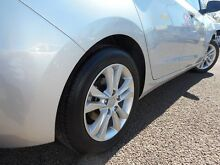 2014 Hyundai i30  Sleek Silver Manual Winnellie Darwin City Preview