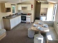 Willerby Mistral 3 bed NEW caravan for sale 45 mins from Braintree