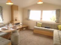 BRAND NEW WILLERBY CARAVAN FOR SALE – BEAUTIFUL ISLE OF WIGHT PARK – PRIVATE BAY – ONLY £33,995!