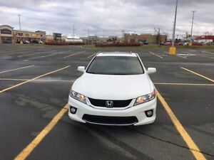 2013 Honda Accord Coupe Lease Takeover (5 Months Remain)