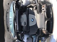 BMW, 320d m sport SERIES, Convertible, 2005, Manual, 1995 (cc), 2 doors