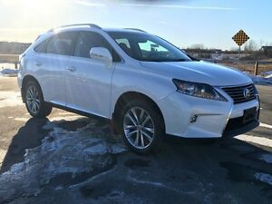2015 Lexus RX 350 Sportdesign - *ACCIDENT FREE!!!* LUXURIOUS & R