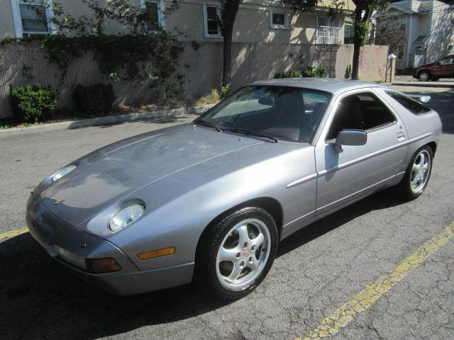 Image 1 of Porsche: 928 2dr Coupe…