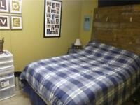 Room close to U of M for Available now.