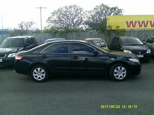 2009 Toyota Camry ACV40R 07 Upgrade Altise Black 5 Speed Automatic Sedan Coopers Plains Brisbane South West Preview