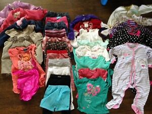 Girls clothes 12-18 month