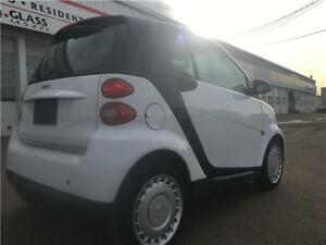 2011 Smart fortwo Pure = 127K = AUTOMATIC = ONE OWNER  NEW TIRES Edmonton Edmonton Area image 12