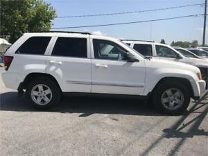 GRAND CHEROKEE LIMITED 5,7 HEMI TOIT OUVRANT MAGS CUIR