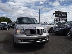 2006 Lincoln Navigator Ultimate*3 yrs warranty included*