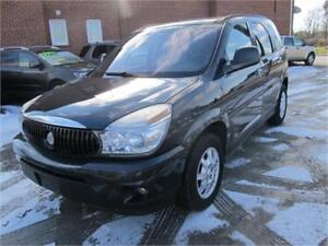 2005 Buick Rendezvous CX Only 96000 km
