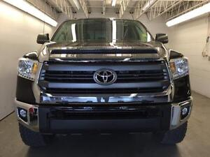 2014 Toyota Tundra Sr5 plus Double Cab Pickup Truck
