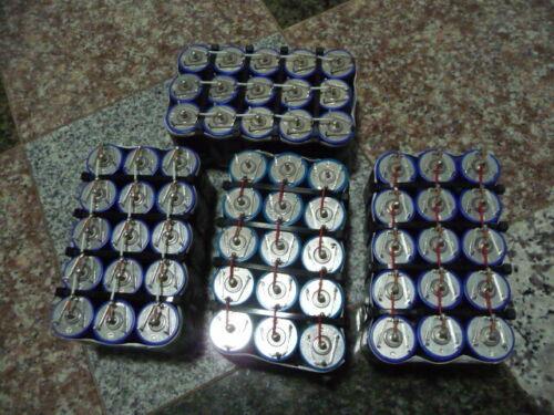 MAXWELL TECHNOLOGIES 350 FARADS D CELL BCAP0350