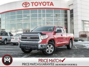 2014 Toyota Tundra PWR GROUP, ALLOYS