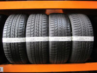 S117 4X 275/45/21 110W GOODYEAR EAGLE F1 ASYMMETRIC SUV 4X4 M+S XL 3X7MM 1X7,5MM TREAD