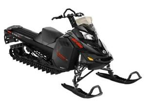 BRAND NEW 2017 SKIDOO SUMMIT 174 T3 800 ON CLEAROUT !!