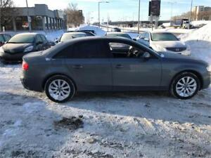 2012 Audi A4 2,0T-FULL-AUTO-MAGS-CUIR-TOIT-4X4