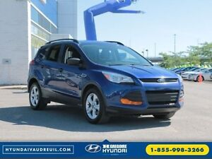 2015 Ford Escape A/C Cruise Mags USB/MP3