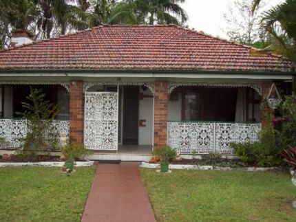 $170 Large Room in Share House at Toowong