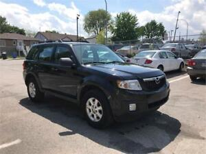 2011 MAZDA TRIBUTE 4CYL EXCELLENT CONDITION