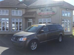 2010 Dodge Grand Caravan SE STOW&GO**46$ semaine/0$ comptant*