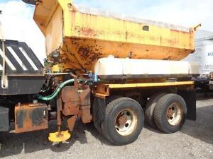 2009 STERLING LT7501 PLOW & SANDER, ONLY 43442 KM Kitchener / Waterloo Kitchener Area image 8