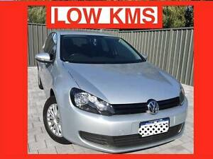23,834kms OUTSTANDING LOW kms!!  2012 DEC VW Golf Bayswater Bayswater Area Preview