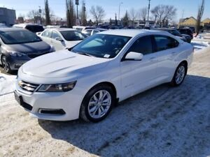 2016 Chevrolet Impala LT; GREAT CONDITION, BLUETOOTH, BACK UP CA