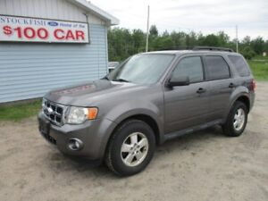 2011 Ford Escape 4WD 4dr I4 Auto XLT