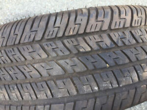 Good Year TIre new 195-60-15