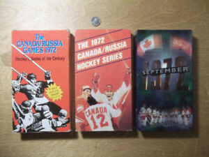 All about Hockey-16 VHS-VHS-VHS -1972 & much more