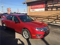 2010 Ford Fusion SEL******AWD****LEATHER***SUNROOF****ONLY 112KM
