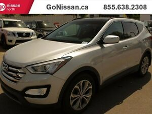 2014 Hyundai Santa Fe Sport Leather, Sunroof, Backup Camera