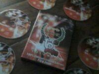 NICHE CD PACK VOLUME 11