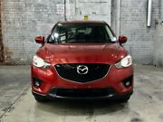 2012 Mazda CX-5 KE1071 Maxx SKYACTIV-Drive AWD Sport Red 6 Speed Sports Automatic Wagon Mile End South West Torrens Area Preview