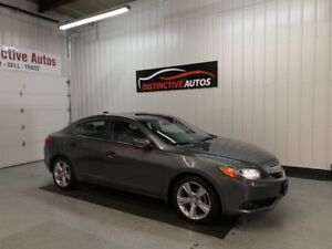 2014 Acura ILX Technology Package LEATHER/NAVIGATION/BACKUP CAM