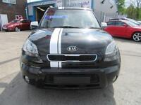 Kia Soul ECHO CRDI 5d 127 BHP excellent value
