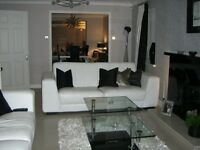 4 bedroom furnished detached modern house to rent in Cardiff