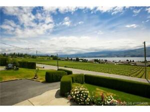 LAKE VIEW WEST KELOWNA HOUSE