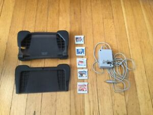 Nintendo 3DS Games and Accessories