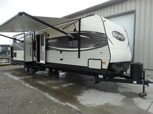 Travel Trailer Fall Special! $109/payment!