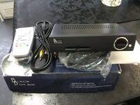 Black Box As Dreambox 500c