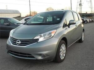 "YES !! ONLY 57,000 Km""S   2014 Nissan Versa Note S"