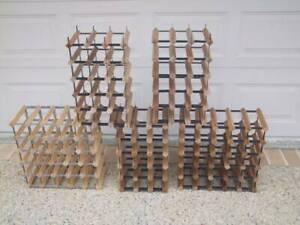 Wine racks Howard Storage style